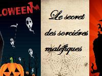 halloween sorcieres