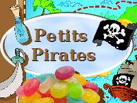 petit pirates carré