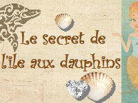 secret de l'ile aux dauphins