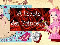 ecole princesse