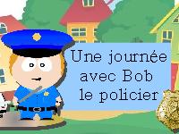 bob policier