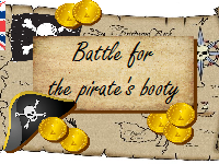 battle pirate booty
