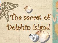 english dolphin island