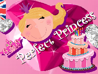 perfect princess carre